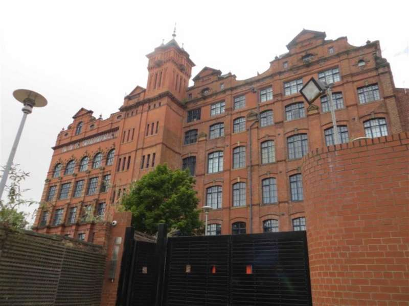 1 Bedroom Apartment Flat for sale in The Turnbull Building, Newcastle Upon Tyne