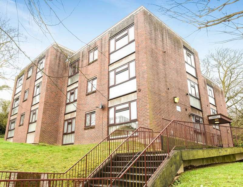 2 Bedrooms Flat for sale in Fairbank 4 Taymount Rise SE23