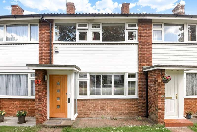 3 Bedrooms Terraced House for sale in Sunnydale Road Lee SE12