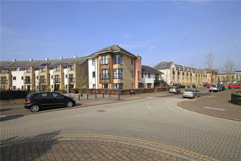 1 Bedroom Apartment Flat for sale in Circus Drive, Cambridge, CB4