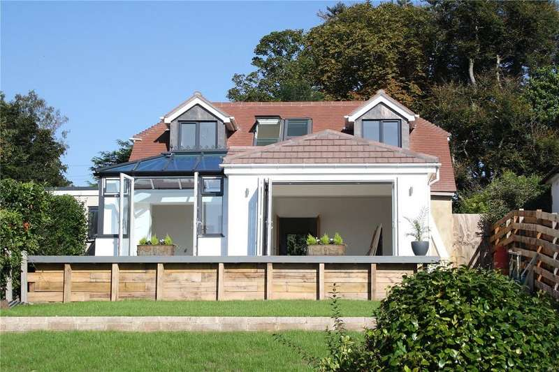 4 Bedrooms Detached House for sale in London Road, Rake, Hampshire, GU33