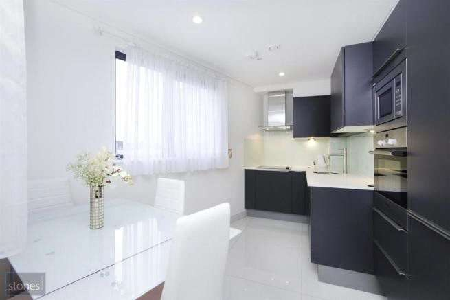 1 Bedroom Apartment Flat for sale in Princes Park Apartments South, 52 Prince of Wales Road, London, NW5