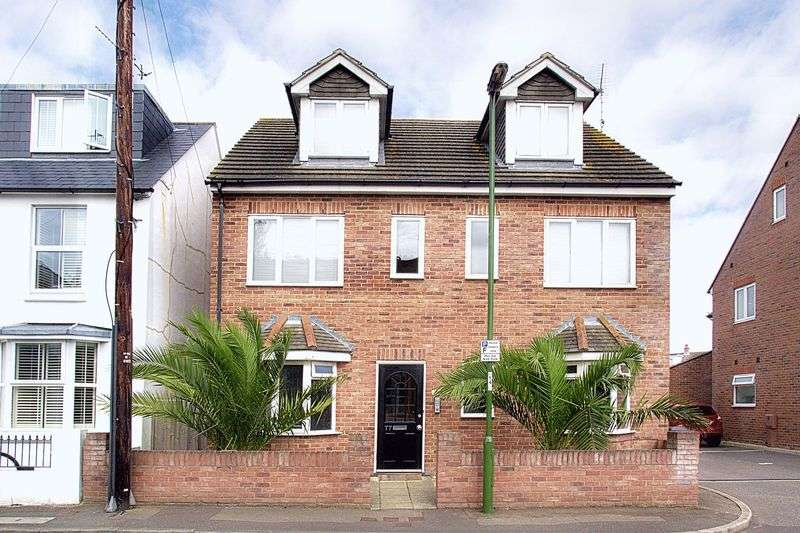 1 Bedroom Flat for sale in Whyke Lane, Chichester PO19