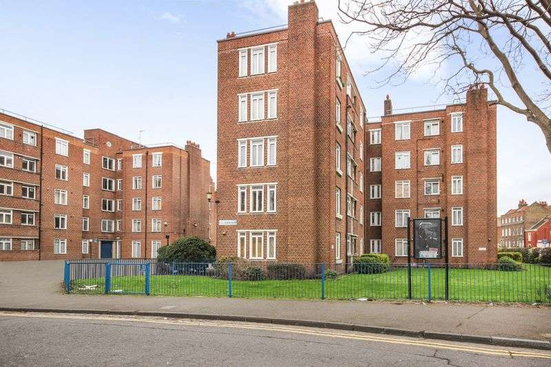 1 Bedroom Flat for sale in Homerton High Street, London
