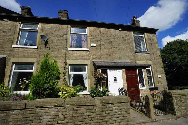 3 Bedrooms Cottage House for sale in Tower Buildings, Horwich
