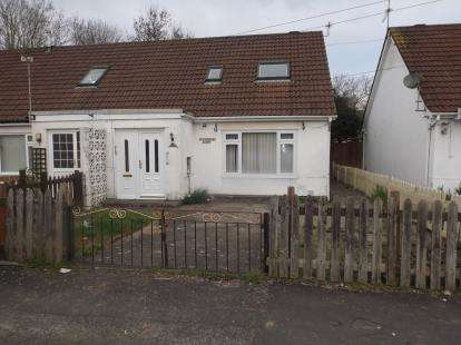 4 Bedrooms Semi Detached House for sale in Eastbourne Court, Barry, Vale Of Glamorgan