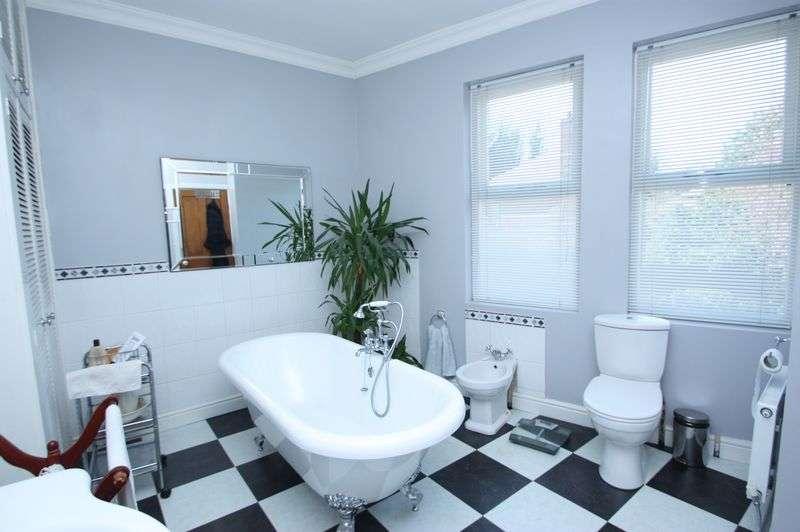 3 Bedrooms Terraced House for sale in Wakefield Road, Pontefract