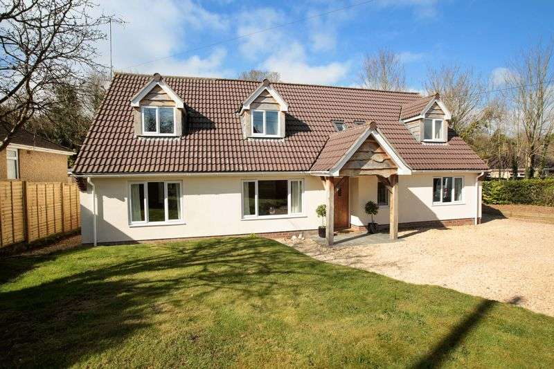 6 Bedrooms Detached House for sale in Ladysmith, Gomeldon