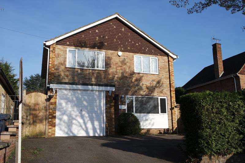 4 Bedrooms Detached House for sale in Park Road, New Barnet, Barnet