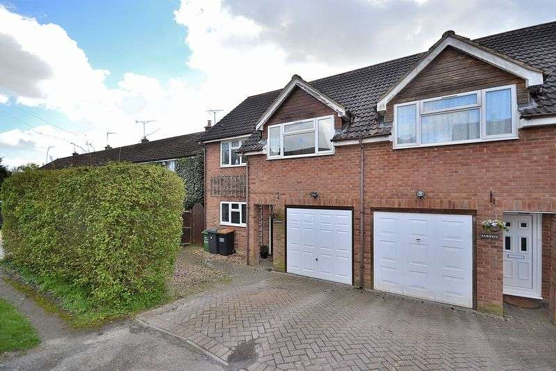 3 Bedrooms Semi Detached House for sale in Park Avenue, Totternhoe