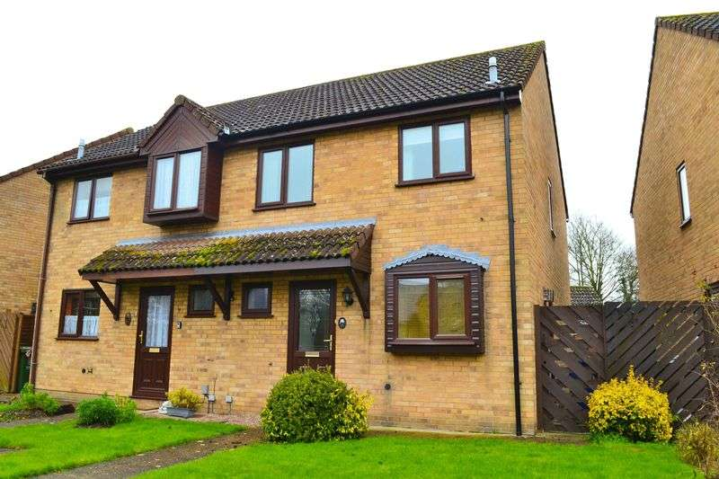 3 Bedrooms Semi Detached House for sale in 3 bedroom semi-detached house for sale in Waterbeach