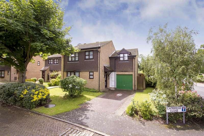 4 Bedrooms Property for sale in Cambridge Close, BIRCHINGTON