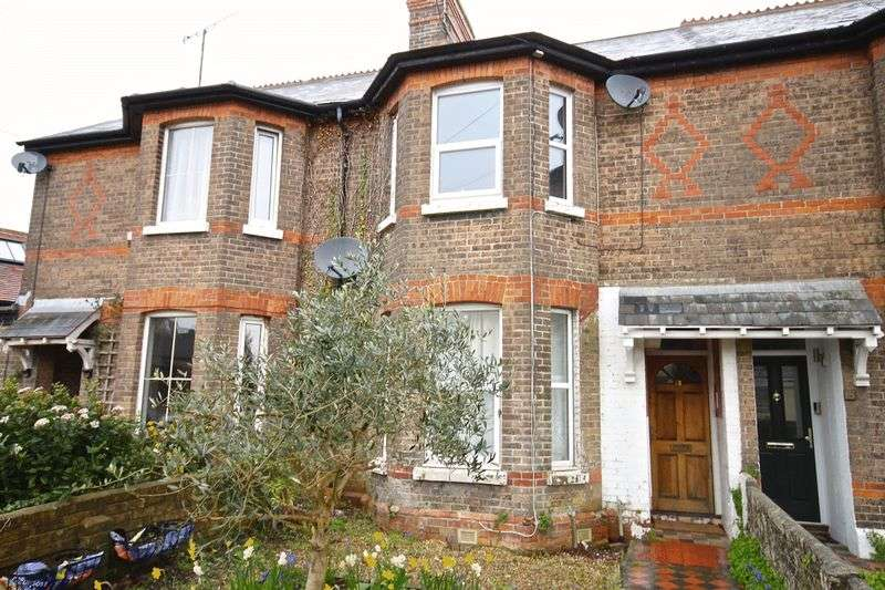 1 Bedroom Flat for sale in London Road, Dorchester, DT1