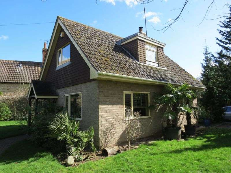 2 Bedrooms Detached House for sale in Hanthorpe