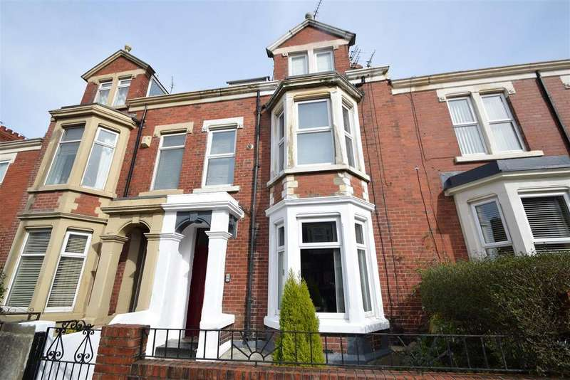 1 Bedroom Flat for sale in Park Avenue, Whitley Bay