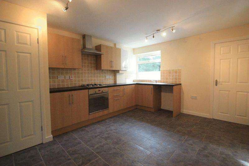 3 Bedrooms Terraced House for sale in Talysarn, Gwynedd