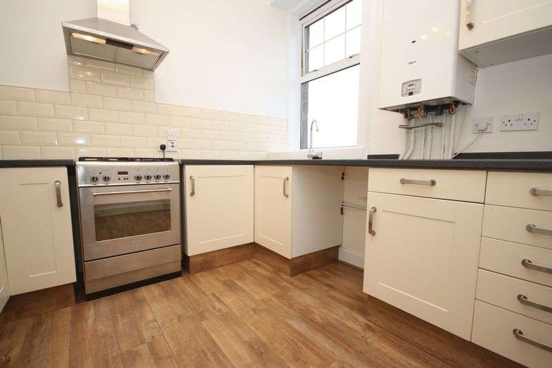 1 Bedroom Flat for sale in Lawrie Place, 95A Stewart Avenue, Bo'ness