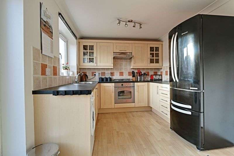 3 Bedrooms Terraced House for sale in Vagarth Close, Barton-Upon-Humber