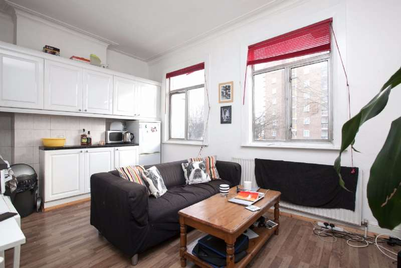 2 Bedrooms Commercial Property for sale in Balls Pond Road, LOndon N1