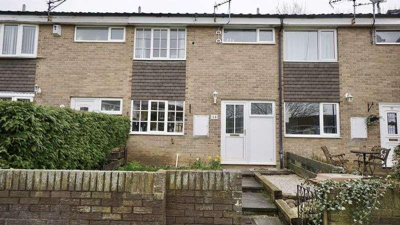 3 Bedrooms Terraced House for sale in HADRIAN COURT, Killingworth