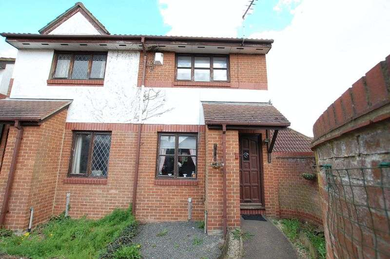 2 Bedrooms Semi Detached House for sale in Purfleet