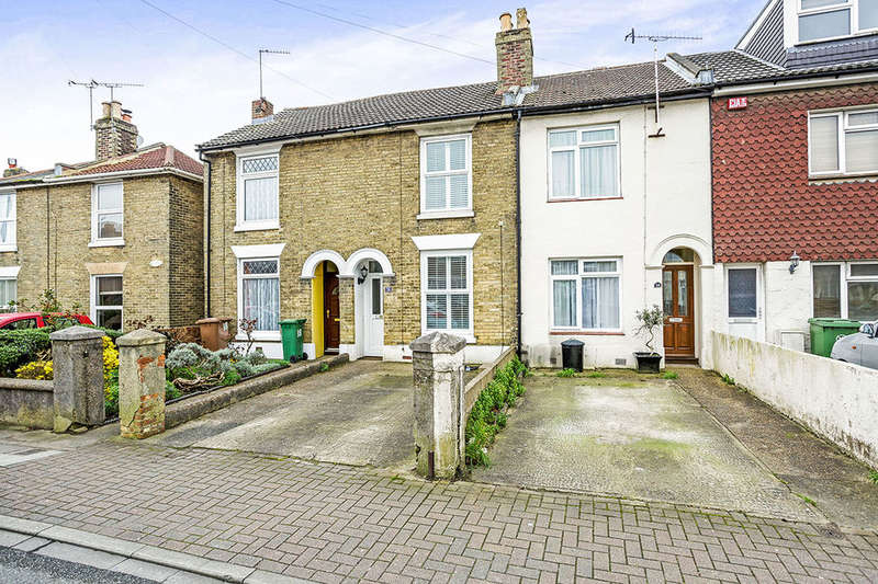 2 Bedrooms Property for sale in Locksway Road, Southsea, PO4