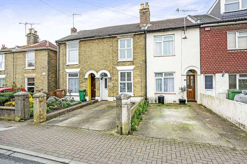 2 Bedrooms Property for sale in Locksway Road, Southsea, PO4