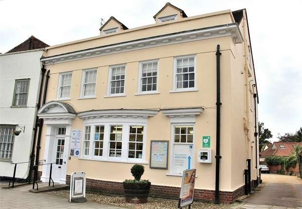 1 Bedroom Flat for sale in Thaxted, Dunmow, Essex
