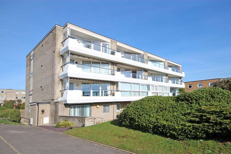 2 Bedrooms Flat for sale in Clifton Road, Southbourne, Bournemouth