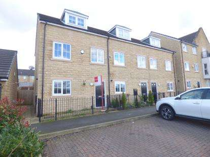 3 Bedrooms Semi Detached House for sale in St. Stephen Crescent, Burnley, Lancashire
