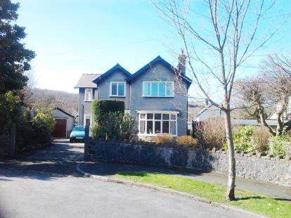 3 Bedrooms Detached House for sale in Spencer Grove, Buxton, Derbyshire