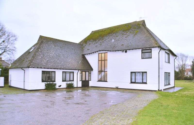 7 Bedrooms Detached House for sale in South Ferring