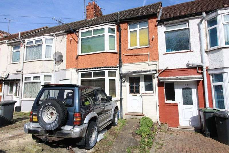 3 Bedrooms Terraced House for sale in Three bedroom in Dallow area