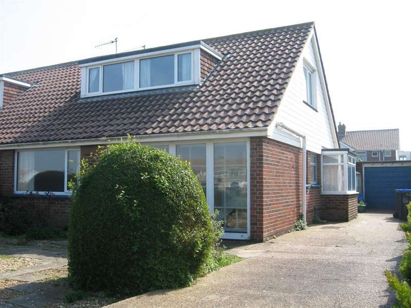 2 Bedrooms House for sale in Falcon Close, Shoreham-By-Sea