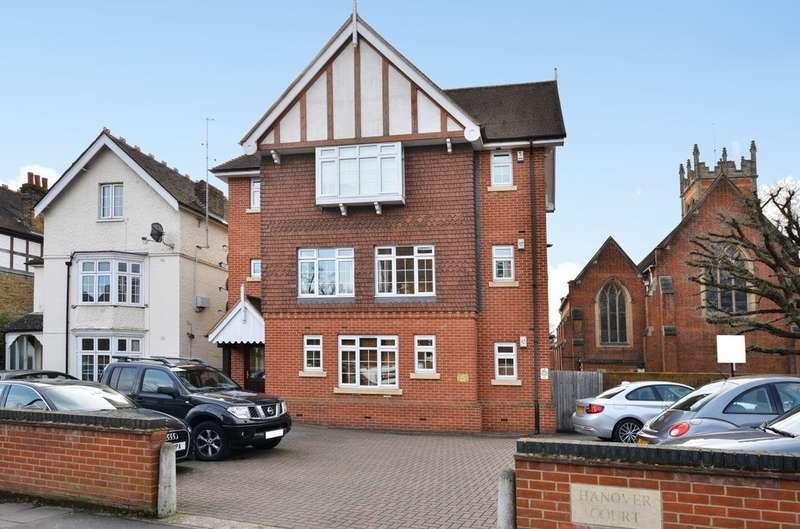 1 Bedroom Flat for sale in Sandford Road, Bromley