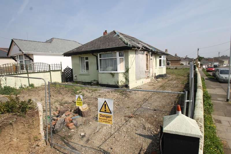 4 Bedrooms Land Commercial for sale in Crownhill
