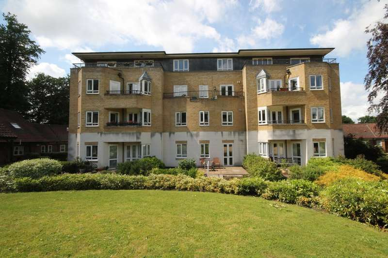 2 Bedrooms Flat for sale in Willicombe Park, Tunbridge Wells