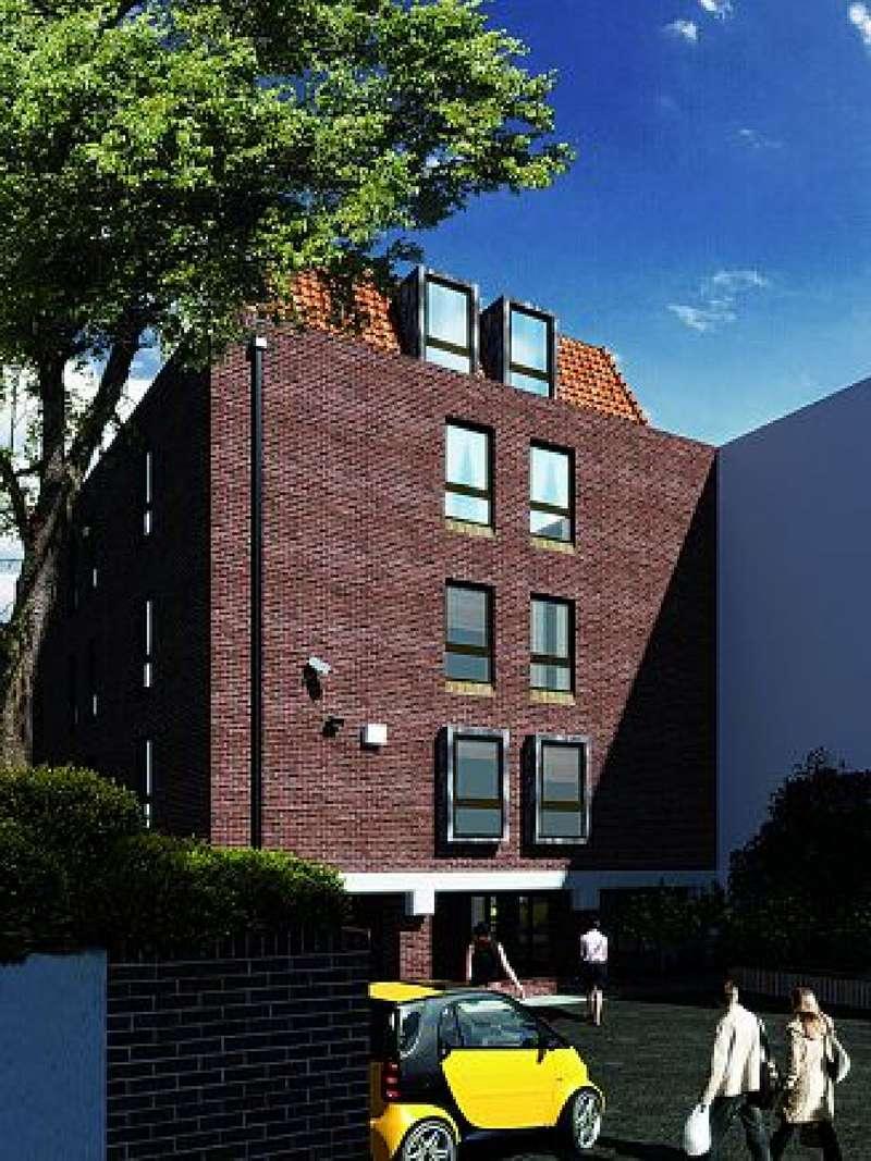 7 Bedrooms House Share for rent in Fitzhardinge House, Bristol, Bristol, BS1 2EY