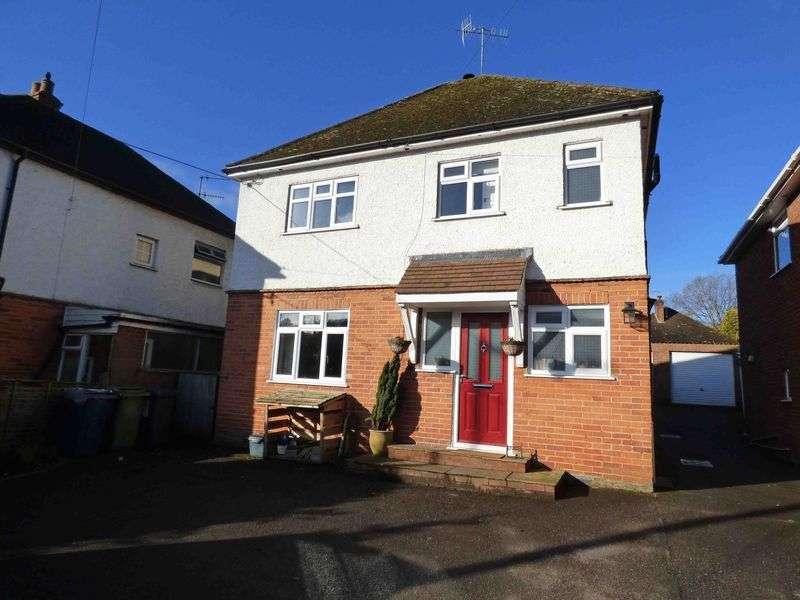 3 Bedrooms Detached House for sale in Hughenden Valley