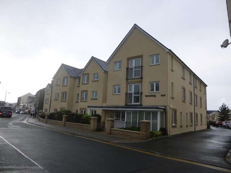 1 Bedroom Ground Flat for sale in Porthcawl CF36