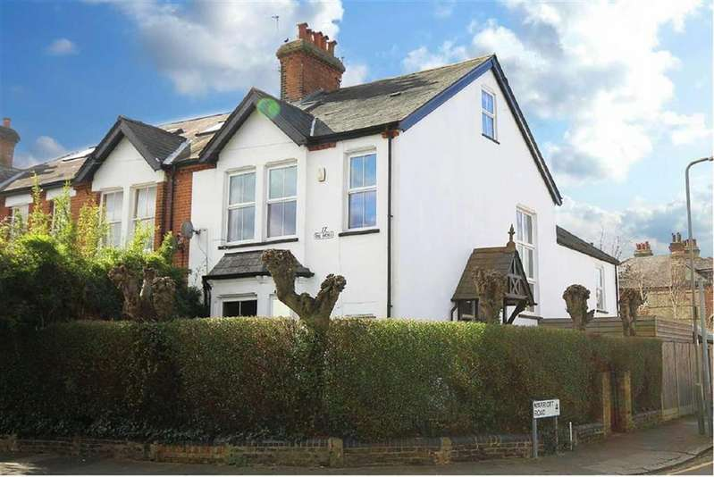 4 Bedrooms House for sale in The Avenue, High Barnet, Hertfordshire