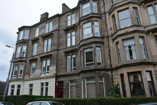 2 Bedrooms Flat for sale in 0/2, 96 Finlay Drive, Dennistoun, Glasgow, G31 2QX