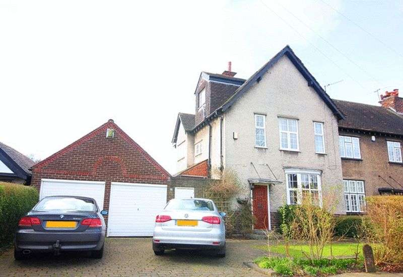 4 Bedrooms Semi Detached House for sale in Wavertree Nook Road, Wavertree, Liverpool, L15
