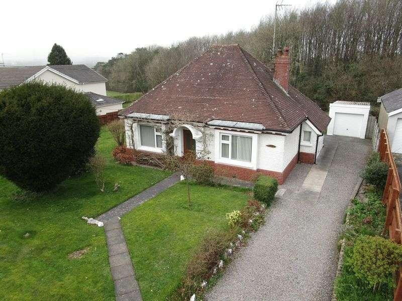 3 Bedrooms Property for sale in 51 Wick Road, Ewenny CF35 5BL