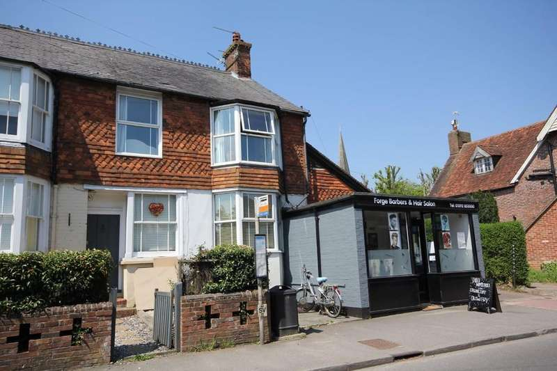 2 Bedrooms Cottage House for sale in South Street, Rotherfield