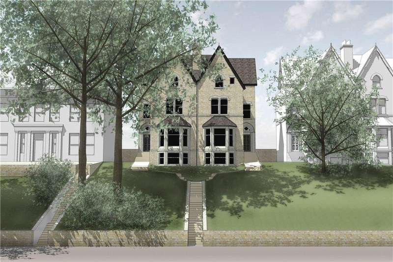2 Bedrooms Apartment Flat for sale in Hollin Lane, Leeds
