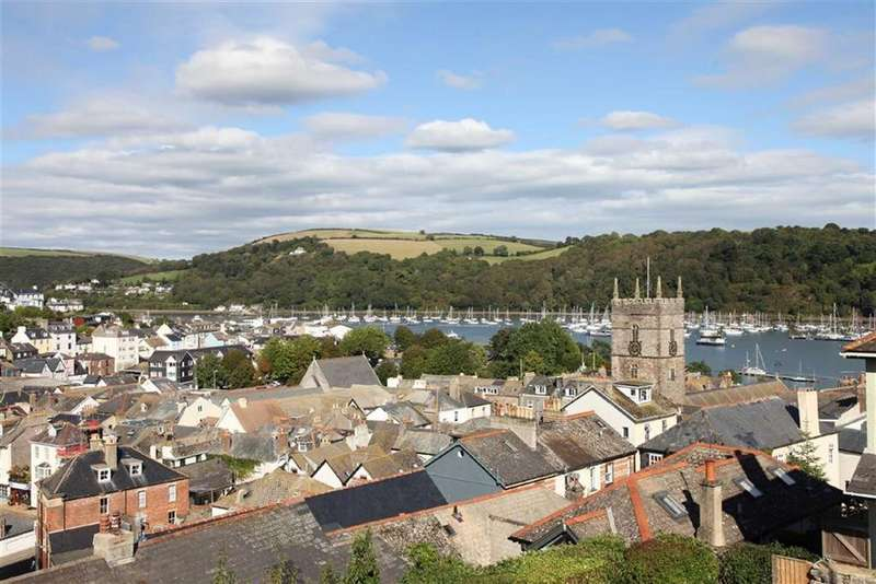 3 Bedrooms Semi Detached House for sale in Crowther's Hill, Dartmouth, Devon, TQ6