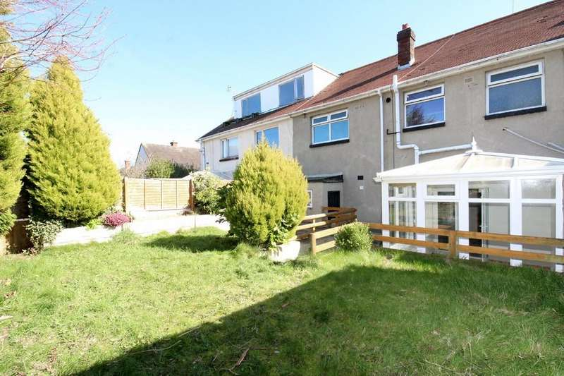 4 Bedrooms Terraced House for sale in 55 Friars Lane, Barrow -In-Furness