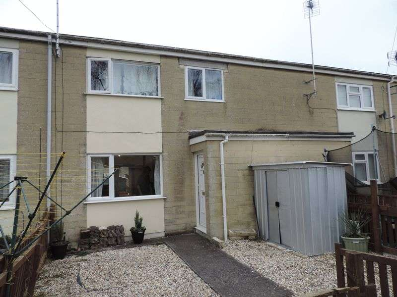 4 Bedrooms Terraced House for sale in Blagdon Park, Bath