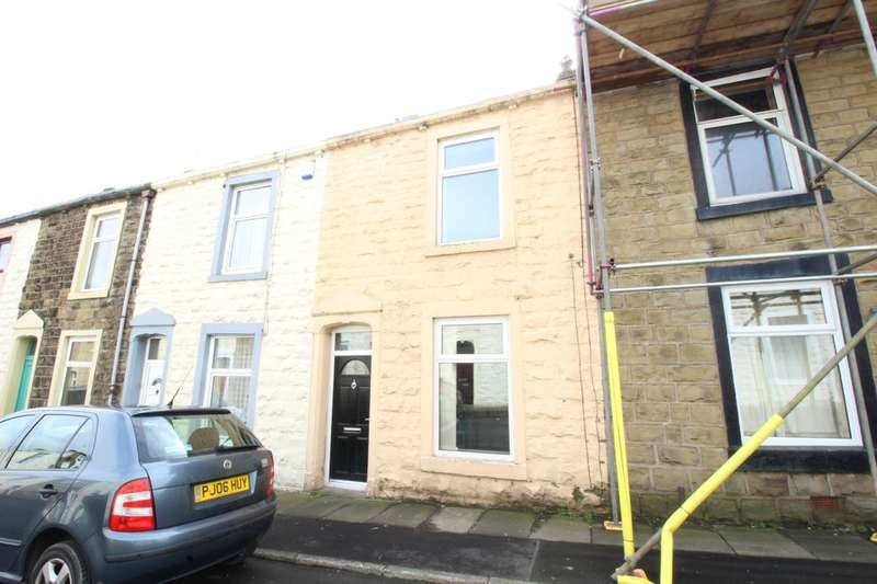 2 Bedrooms Property for sale in Burton Street, Rishton, Blackburn, BB1